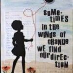 Winds of Change quote for valerielatona.com
